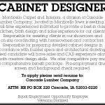 MONTICELLO CARPET & INTERIORS CABINET DESIGNER